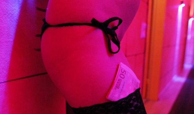 prostituierte rosenheim was will eine frau im bett