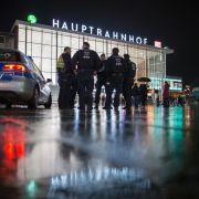 """Einflussnahme auf Kölner Silvesternacht: """"Keine Vergewaltigungen"""" (Foto)"""