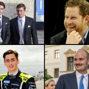 Wer möchte Prinzessin sein? Diese Royals suchen die Frau fürs Leben (Foto)