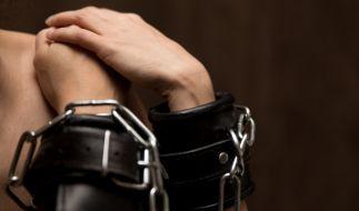 In Kolumbien konnte die Polizei 200 Sexsklavinnen befreien. (Foto)