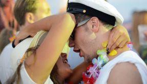 In Magaluf auf Mallorca sollen nichts ahnende Frauen nun als Sex-Köder für perverse Boot-Partys fungieren. (Foto)