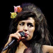 In ihrer Musik fand Amy Winehouse zumindest ein bisschen Glück.