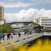 Erste Details: So abgeschottet war der Uni-Vergewaltiger von Bochum (Foto)