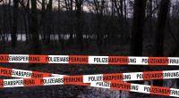In der Nähe der französischen Grenze wurde am Mittwochmorgen eine tote Frau gefunden. (Foto)