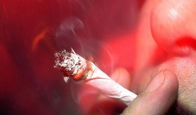 In den Niederlanden gibt's Cannabis nicht mehr für Ausländer. (Foto)
