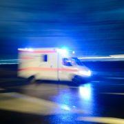 Zug rammt Auto - Mutter und 2 Kinder tot (Foto)