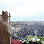 IS-Sympathisanten planten Anschlag auf Vatikan (Foto)