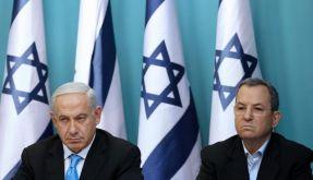 In Sachen Siedlungsbau so störrisch wie ein Esel: Israels Regierungschef Benjamin Netanjahu. (Foto)