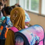 Gymnasium teilt Klassen nach Herkunft der Schüler ein (Foto)