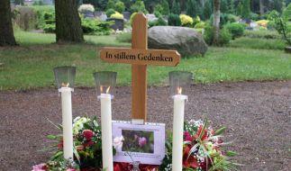 In Soltau wurde ein Säugling erstickt, seine Mutter ist verschwunden. (Foto)