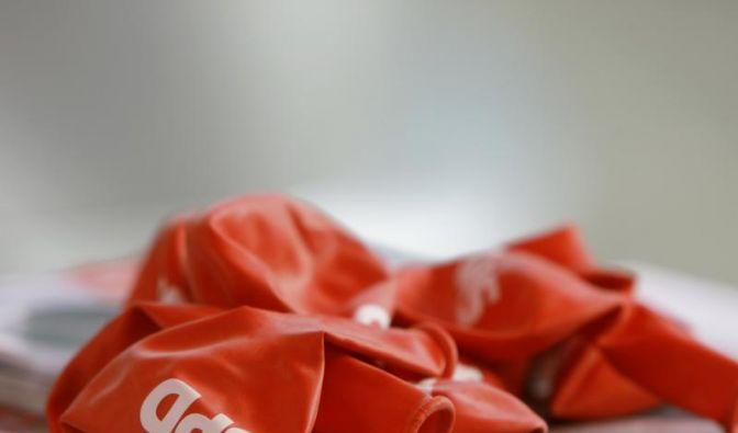 In der SPD wird über die künftige Ausrichtung der Partei debattiert. (Foto)