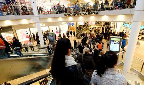 In unserer Übersicht verraten wir Ihnen, wo Sie heute gemütlich Shoppen können! (Foto)