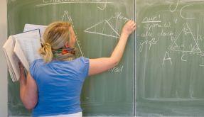 In den USA führte eine Lehrerin (24) eine mehrmonatige Sex-Affäre mit einem Schüler (16). (Symbolbild) (Foto)