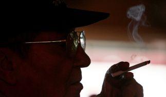 In den USA wurde das bisher strengste Tabakgesetz von Präsident Barack Obama unterzeichnet. (Foto)