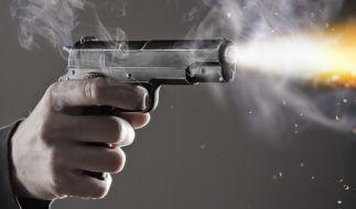 In den USA hat es schon wieder einen tödlichen Schießunfall gegeben. (Foto)