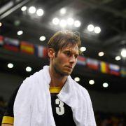 In Uwe Gensheimer werden bei der Handball-WM in Frankreich viele Hoffnungen gesteckt. (Foto)