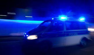 In Vlotho hat ein 16-jähriges Mädchen ihren Vater getötet und ihre Mutter schwer verletzt. (Foto)