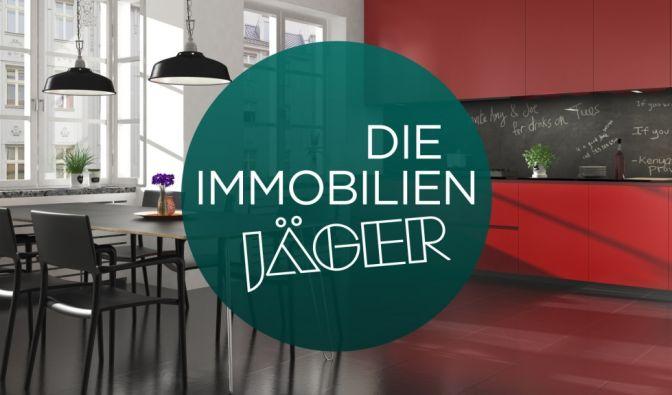 die immobilienj ger im live stream tv und wiederholung. Black Bedroom Furniture Sets. Home Design Ideas