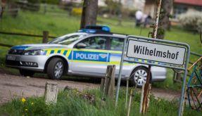 Vermisstes Mädchen in Wilhelmshof