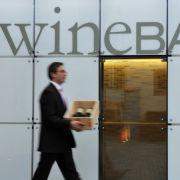 In der «Winebank» werden edle Tropfen wie Goldbarren gehütet. Die Kunden kommen aus aller Welt.