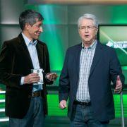 Welche Promis stellten sich in der ARD-Show ihren Ängsten? (Foto)