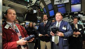 Inauguration A Nation Gathers Wall Street (Foto)
