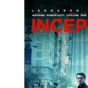 Filmemacher Christopher Nolan drehte Inception mit internationaler Besetzung.