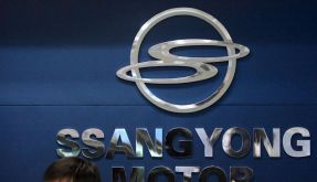 Inder übernehmen Autobauer SsangYong (Foto)