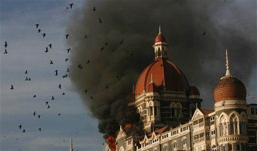 India Shooting (Foto)