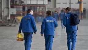 Industrie schafft mehr als 180 000 Jobs (Foto)