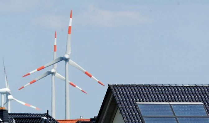 Industrie und Altmaier: Schulterschluss bei Energiewende (Foto)