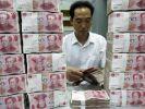 Inflation in China deutlich gebremst (Foto)