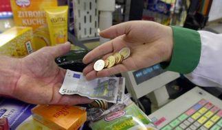 Inflation in Deutschland schwächt sich ab (Foto)