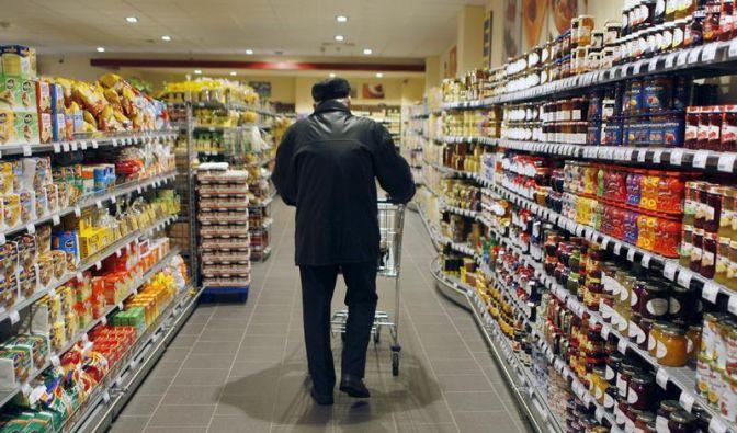Inflation schwächt sich im März etwas ab (Foto)