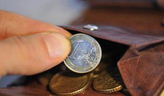 Inflation sinkt auf unter zwei Prozent (Foto)