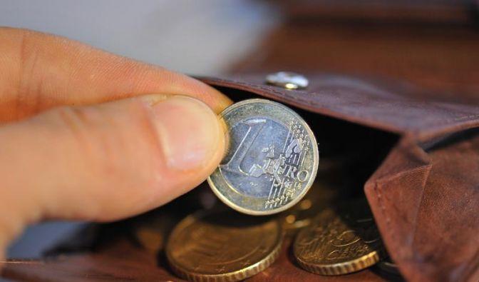 Inflation sinkt erstmals seit 2010 unter zwei Prozent (Foto)