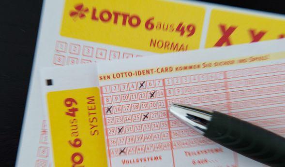 friday lotto max jackpot