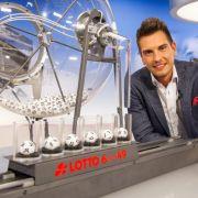 Lotto am Mittwoch - DIESE Gewinnzahlen + Quoten versprechen 5 Millionen Euro (Foto)