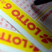 Alle Quoten und Gewinnzahlen vom Lotto am Samstag finden Sie hier (Foto)