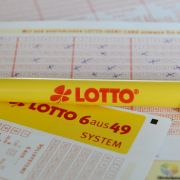 Lottozahlen plus Quoten der Samstagsziehung (Foto)
