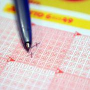 Lotto am Samstag mit den neuen Gewinnzahlen (Foto)