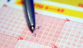 Lotto am Samstag; 25.04.2015
