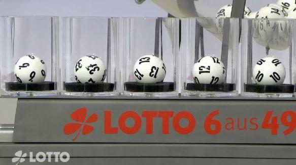 Lotto am Samstag, 28.03.2015