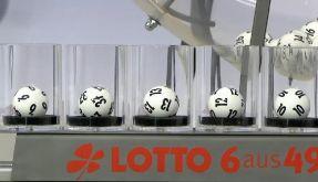 Lottozahlen am Samstag, 18.04.15