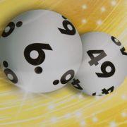 Gewinnzahlen und Quoten vom Lotto am Mittwoch (Foto)