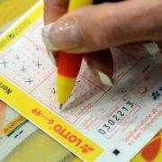 Lotto am Mittwoch - Gewinnzahlen und Quoten (Foto)