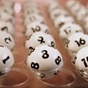 """Aktuelle """"Lotto am Samstag""""-Gewinnzahlen und Quoten (Foto)"""