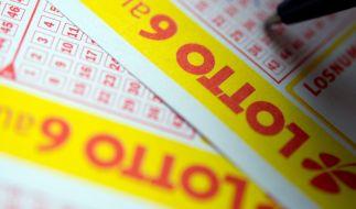 Infos zu Lotto am Samstag, Lottozahlen und Quoten hier. (Foto)