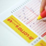 Aktuelle Lottozahlen und Quoten vom 22. April (Foto)