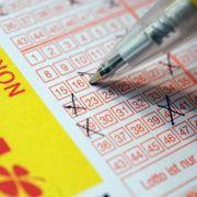 Die aktuellen Gewinnzahlen und Quoten von Lotto am Mittwoch finden Sie hier (Foto)
